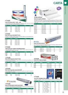 Starline STL2537 Carta Plotter
